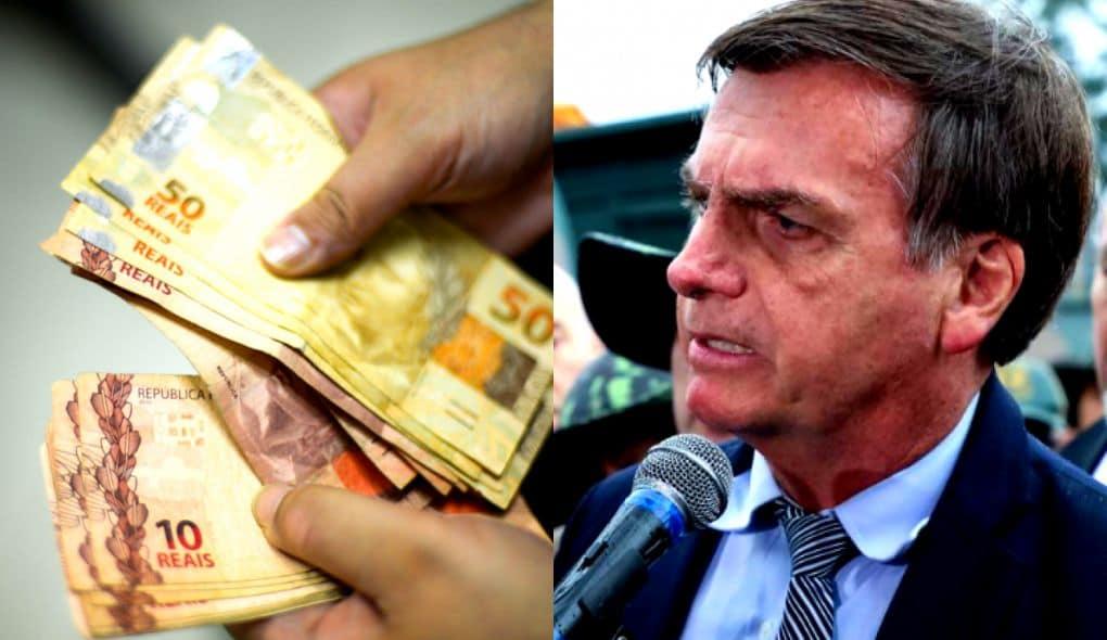 Governo vai liberar R$40 bi aos estados e municípios com condição POLÊMICA (Reprodução/Internet)