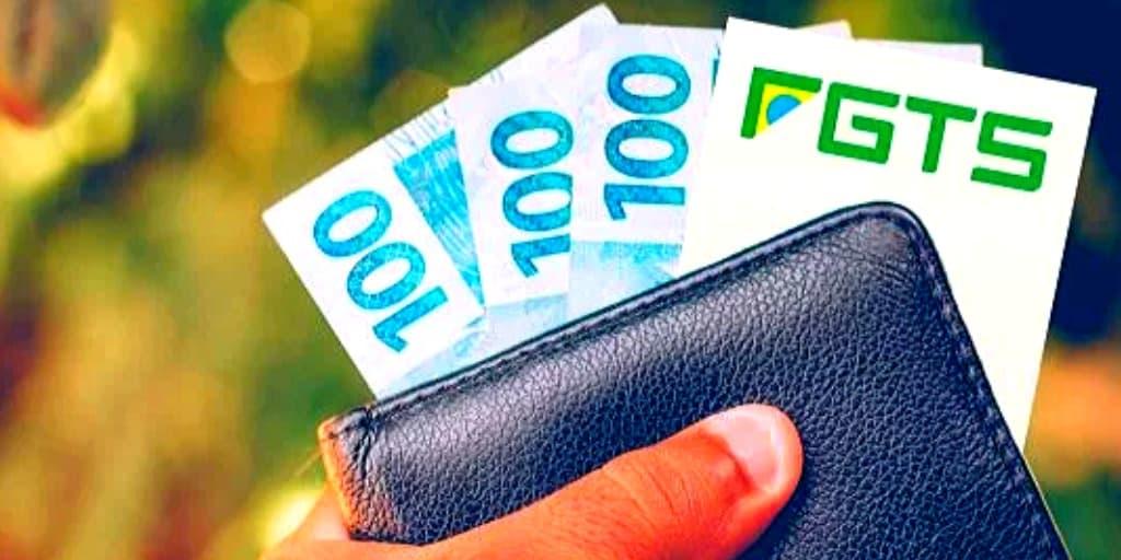 FGTS em R$998 precisa ser aprovado até a próxima semana