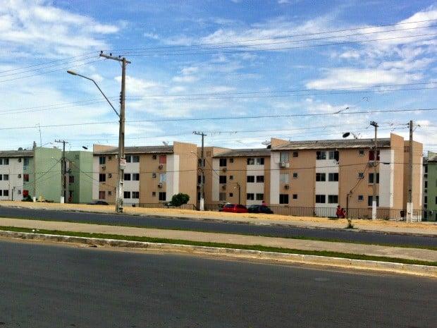 Setor imobiliário de Manaus lucra com Minha Casa Minha Vida