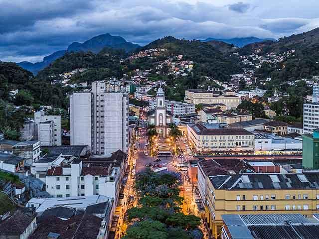 2° via IPTU Petrópolis 2020: governo organiza atendimento presencial