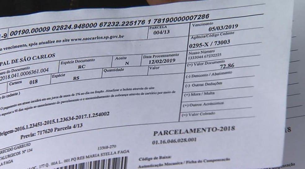 IPTU Maringá 2020: prefeitura terá plantão de atendimento neste sábado