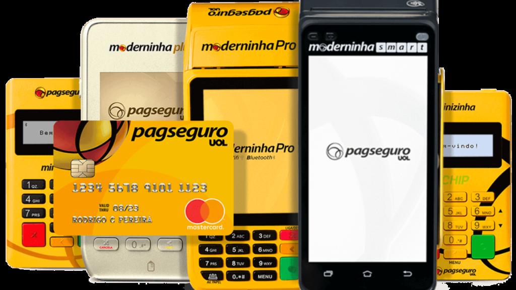 Emprego home office: PagSeguro oferece 150 vagas; veja como se inscrever! (Imagem Reprodução Google)