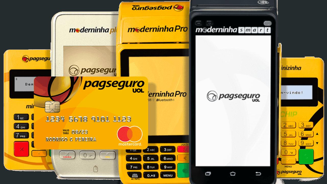 Promoção PagSeguro traz maquininha com 0% de taxa