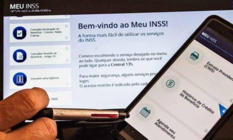 Meu INSS: Serviços da Previdência disponíveis para acesso ONLINE (Imagem: Google)