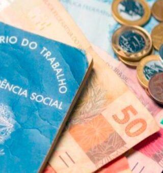 Salário mínimo pode ser reajustado e ganhar novo valor ainda em 2020