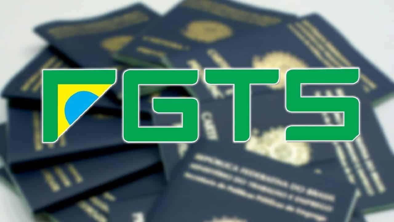 Governo põem fim na multa de 10% do FGTS
