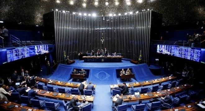 Senador apresenta projeto de SUSPENSÃO de pagamento do Minha Casa Minha Vida (Reprodução/Internet)