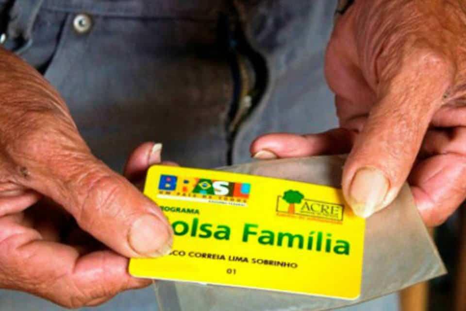 Proposta pode garantir salário extra no Bolsa Família