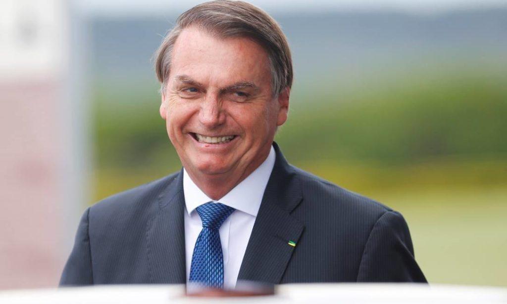 Bolsonaro tem encontro com líderes do governo para discutir o Renda Cidadã