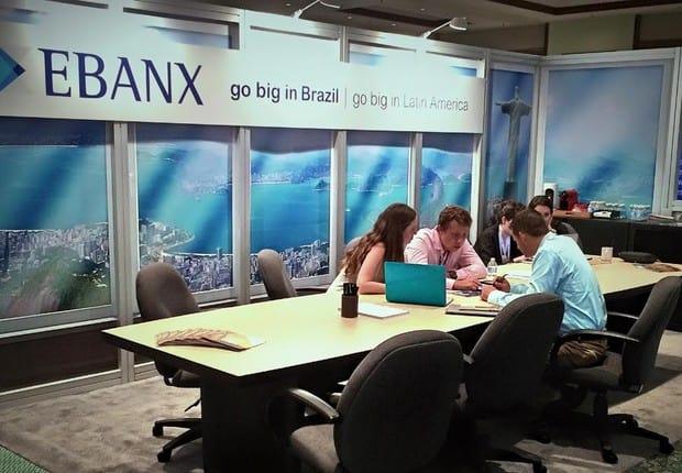 Ebanx: nova aposta de fintech com conta digital e cashback