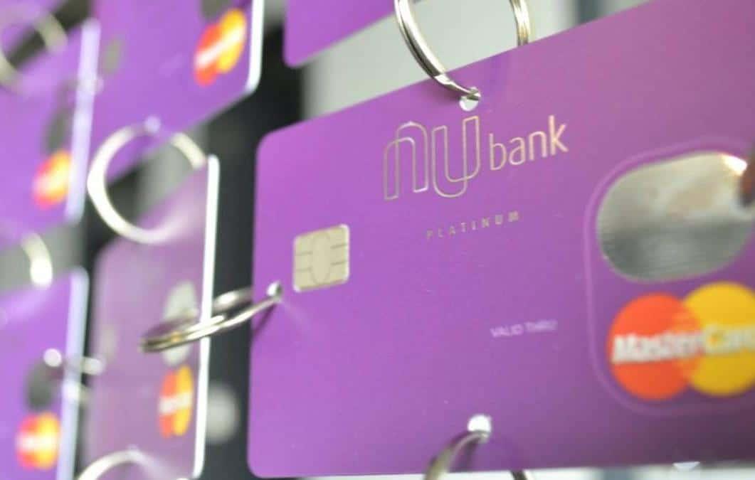 Nubank ganha tecnologia para melhorar aplicativo financeiro