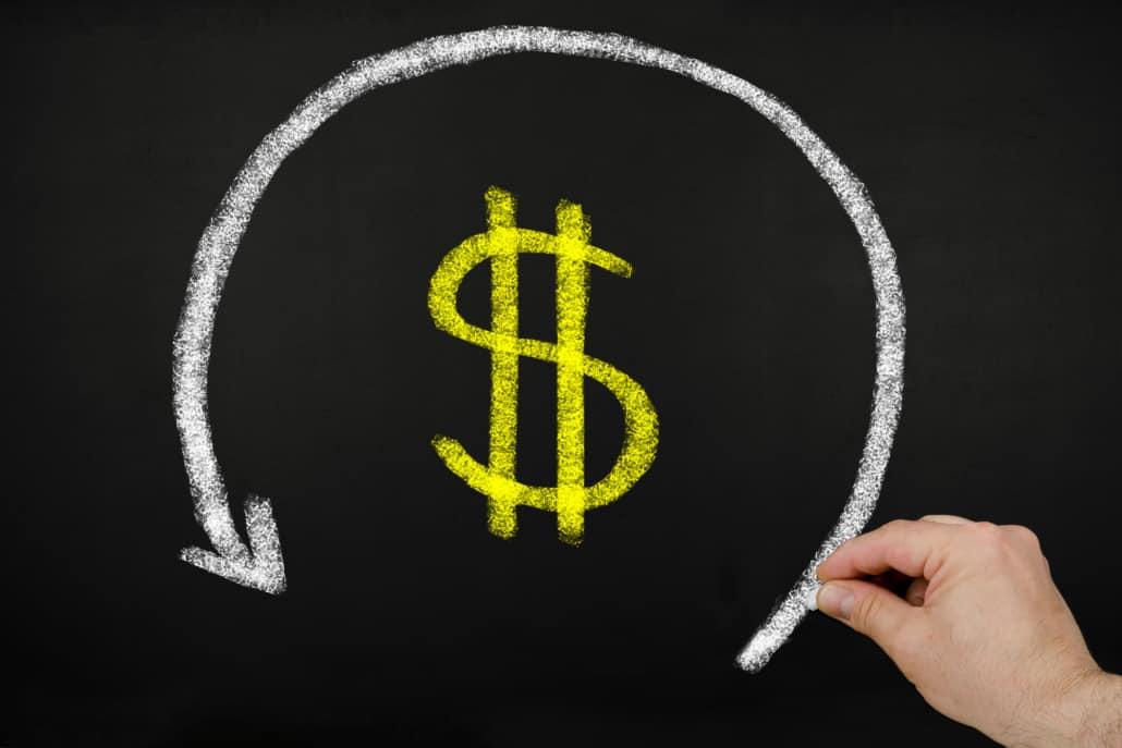 Cashback é a nova aposta dos bancos: saiba como funciona o sistema