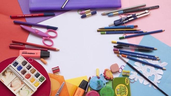 Material escolar tem acréscimo de 8% em 2020; saiba como economizar