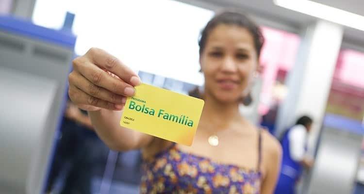 Bolsa Família comemora verba recuperada com reconhecimento de irregularidades (Divulgação)