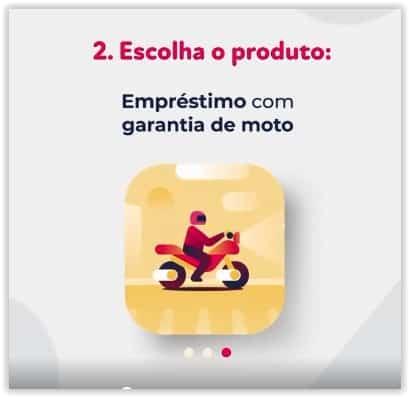 empréstimo para compra de veículos