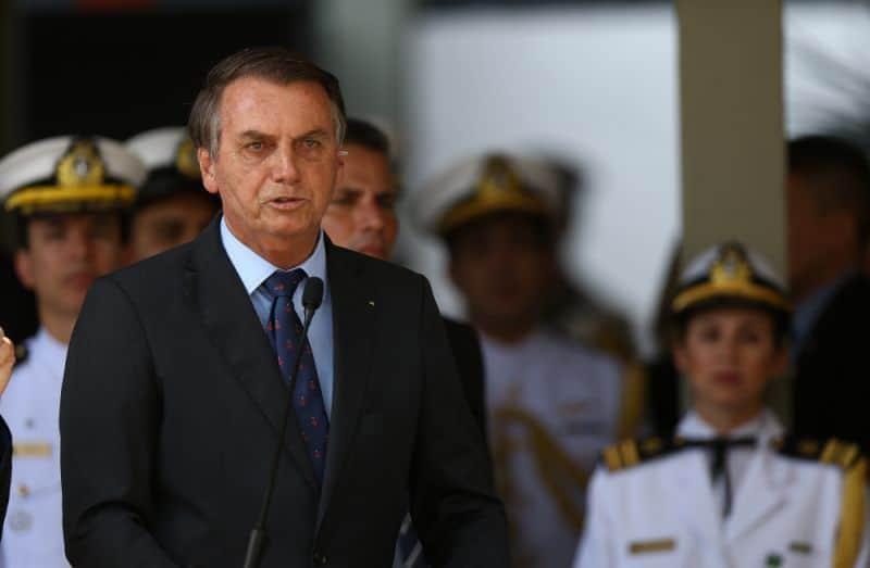 Salário mínimo ganhará aumento impactante após pronunciamento de Bolsonaro