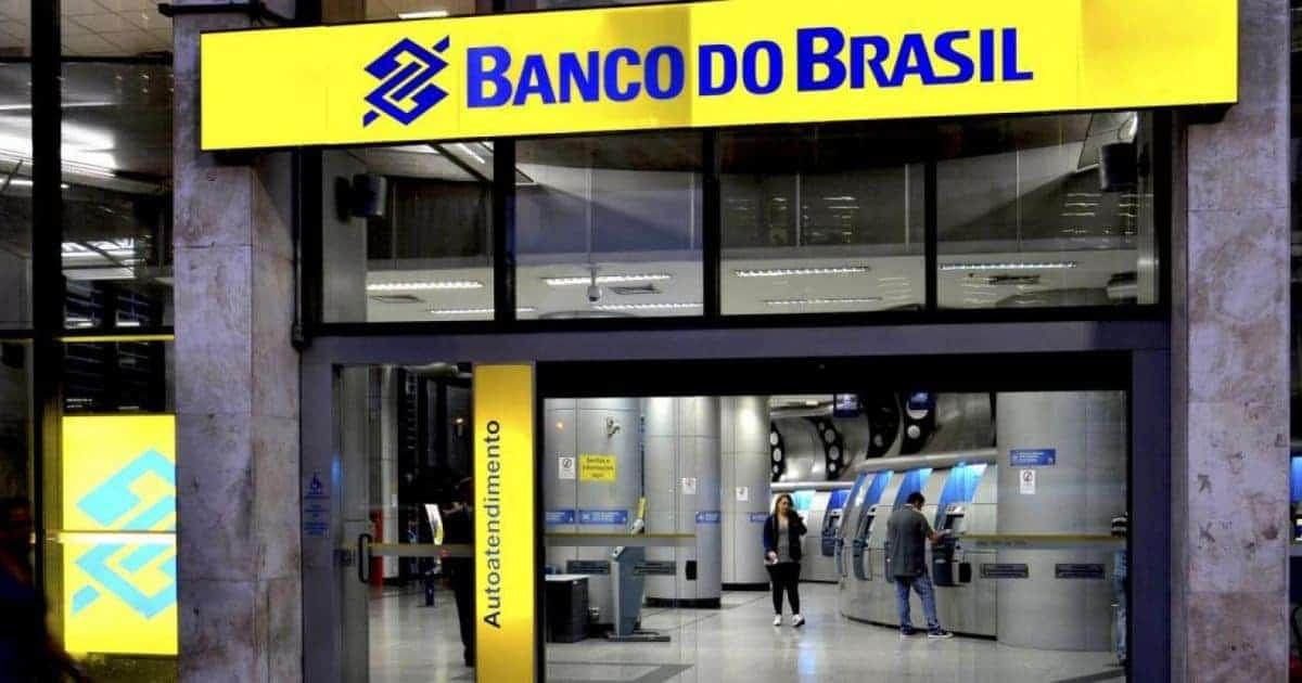 Banco do Brasil adota novas regras de atendimento na quarentena