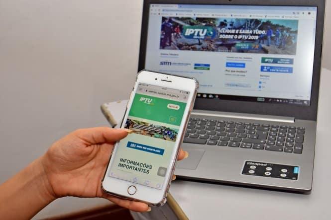 IPTU Digital 2020: método tem poupado tempo e dinheiro das prefeituras