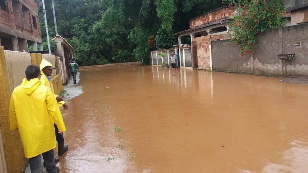IPTU Contagem 2020: moradores atingidos com a chuva podem pedir isenção
