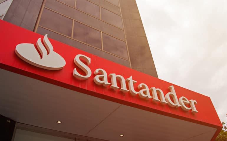 Santander aumenta limite para financiamento de imóveis