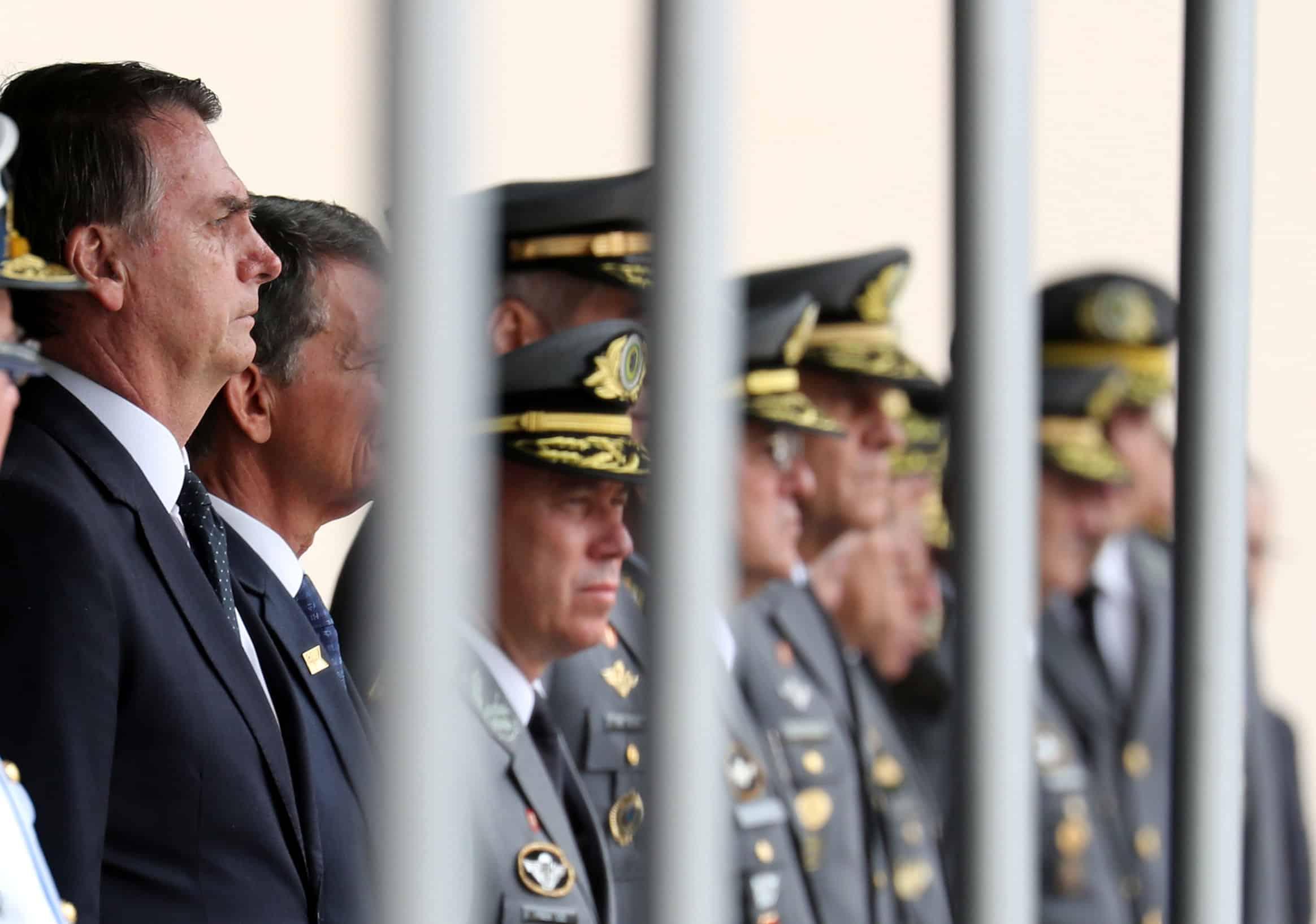 Atuação dos militares no INSS é ameaçada por interferência da justiça