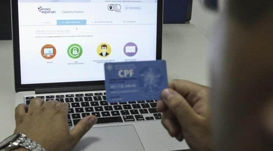 Saiba como emitir CPF para dependentes que serão inclusos no IR 2020