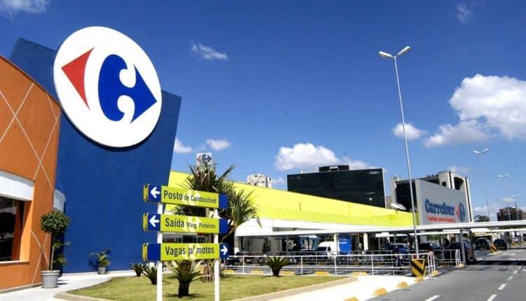 Vagas abertas no Carrefour para Jovem Aprendiz e estagiário