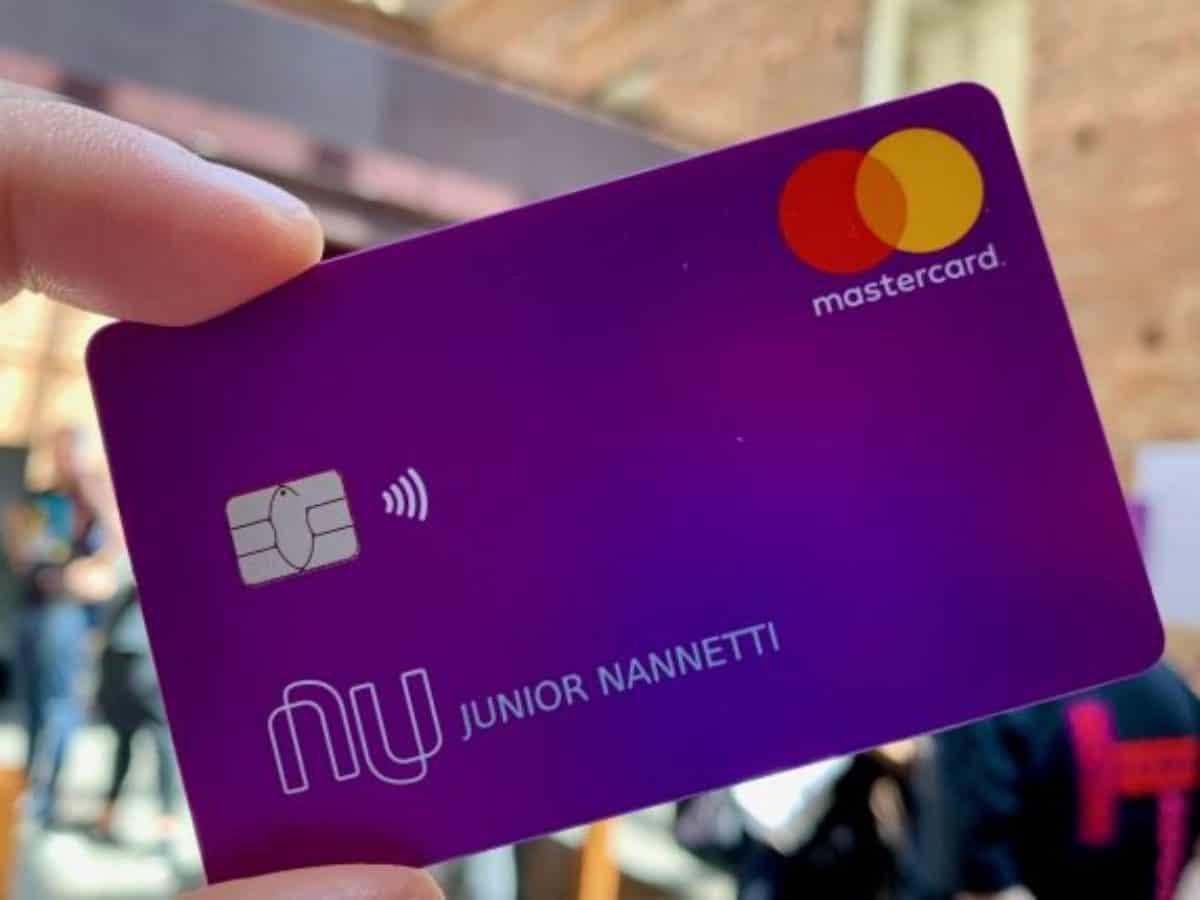 Nubank aumenta número de clientes em 2020; saiba quais as vantagens da fintech