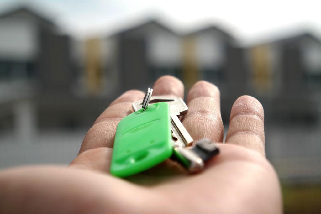 Financiamento imobiliário volta a fazer parte das metas do brasileiro com novos juros (Reprodução/Internet)