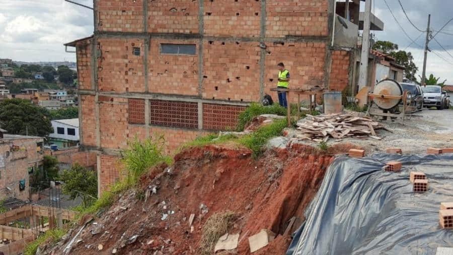 Pagamento do INSS para moradores da baixada Santista será antecipado