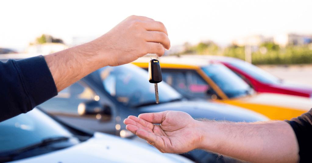 Veículos novos são mais vendidos em fevereiro e movimentam o setor (Reprodução/Internet)