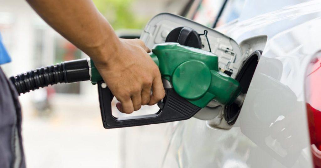 Preço do combustível alcança patamar surpreendente em 2020