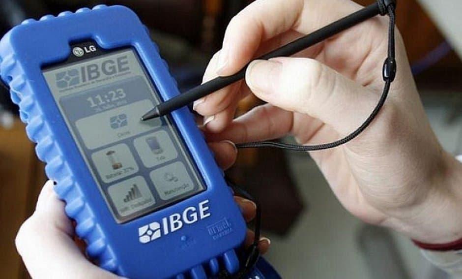 Processo seletivo do IBGE abre vagas para 2020; confira como se inscrever