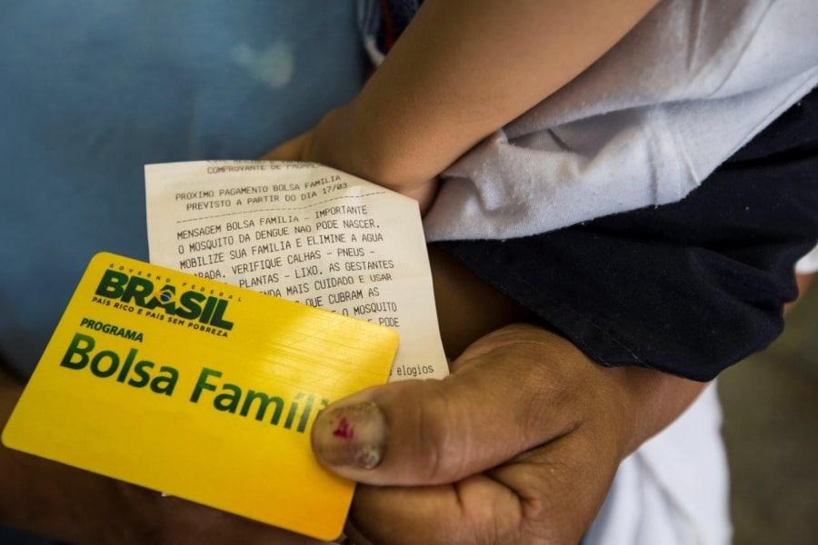 Novo Bolsa Família é entregue à Bolsonaro com diversas modificações