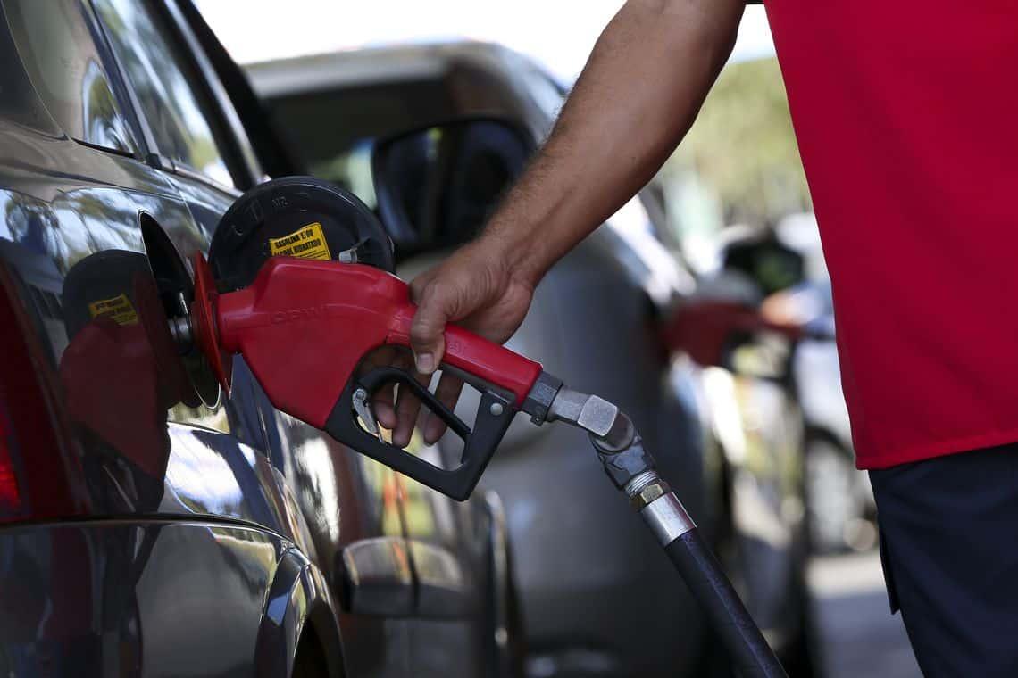 Petrobras comunica novas mudanças no valor dos combustíveis