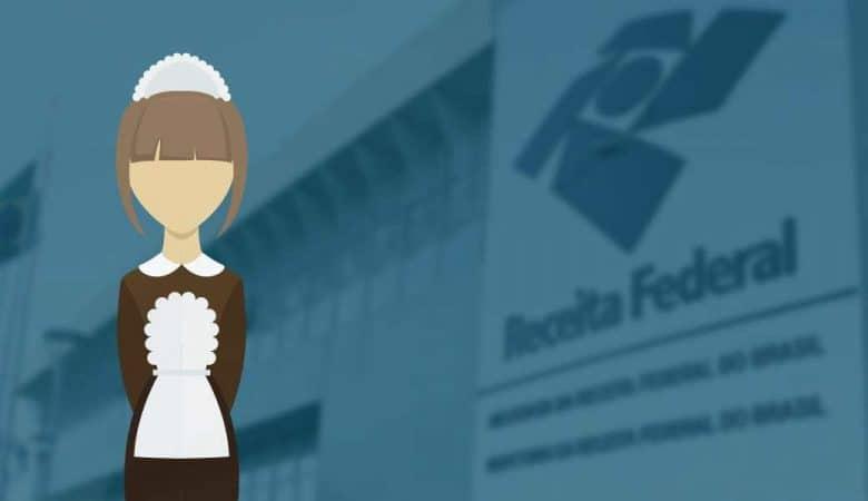 IRPF traz novas regras para contratantes de funcionários domésticos