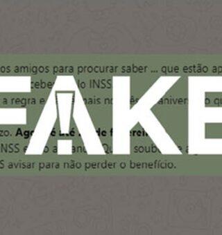 FAKE NEWS: Bolsa Família não adiciona R$470 na parcela para combate à crise!