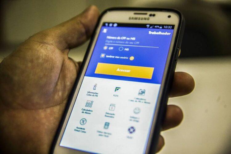 APP FGTS libera saque digital para usuários; veja como solicitar