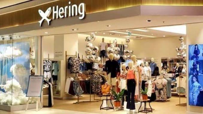 Vagas de emprego na Hering: inscrições online para diversos cargos