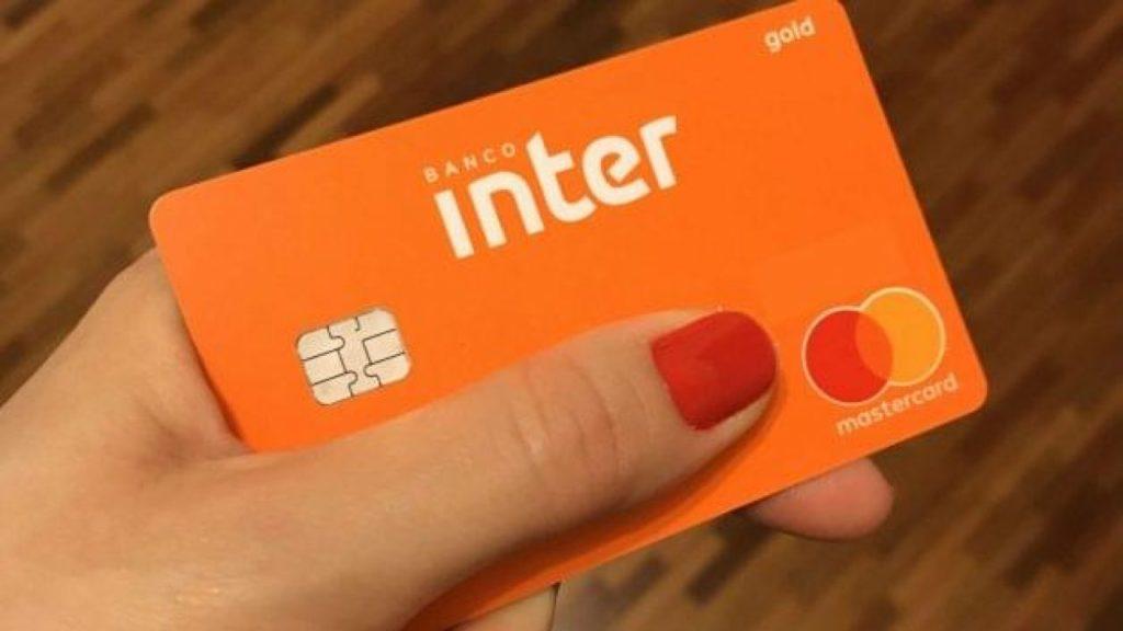 solicitar Cartão Inter
