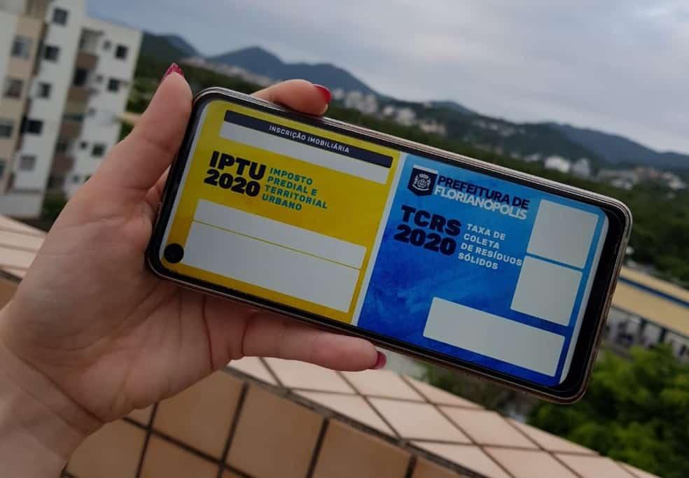 IPTU Florianópolis 2020: quais as condições para quitar o imposto?