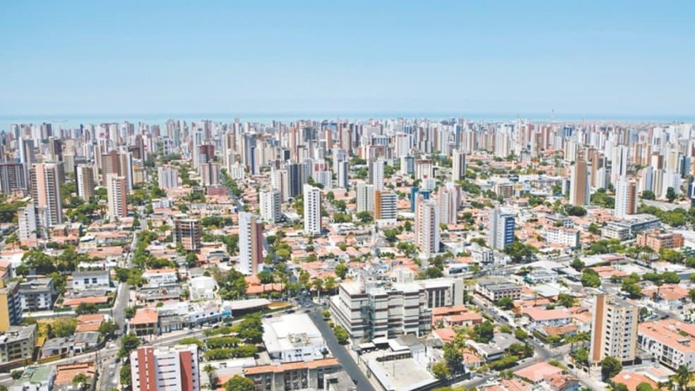 Fortaleza dá início a flexibilização da economia com abertura de shoppings