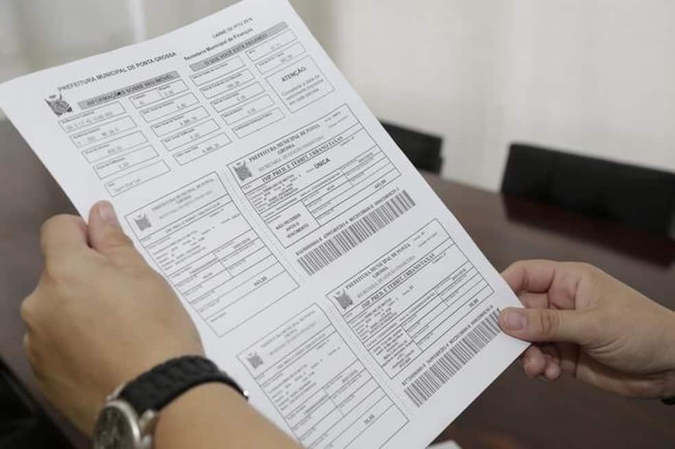 IPTU de Feira de Santana caí em golpe com envio de boletos falsos (Reprodução/Internet)