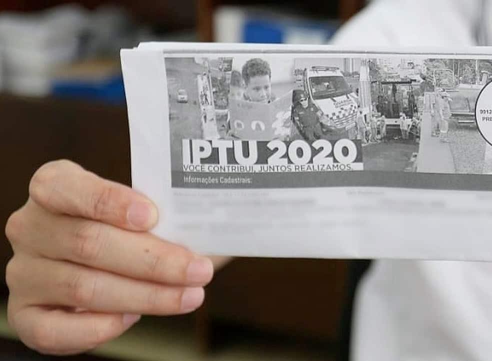 IPTU 2020 SP: conheça quais as formas para quitar o tributo