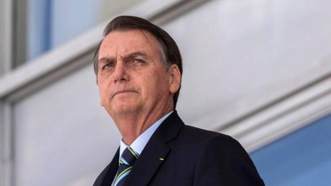 URGENTE! Ampliação do auxílio emergencial naõ está garantido, segundo Bolsonaro (Reprodução/Internet)