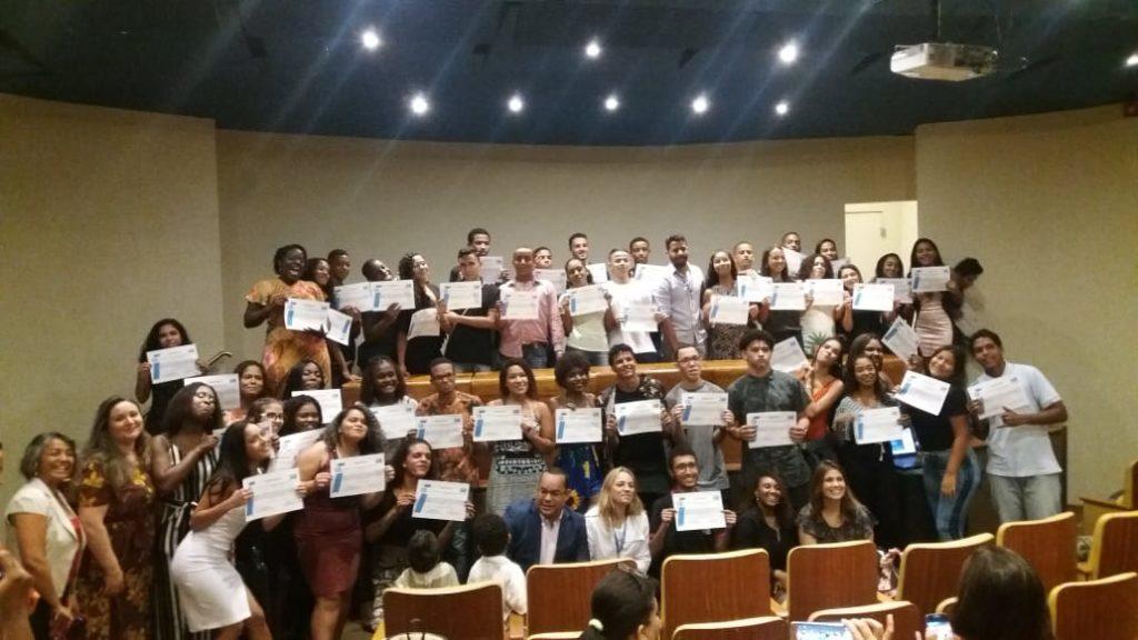 Vagas para Jovem Aprendiz: prefeitura do Rio abre 100 oportunidades