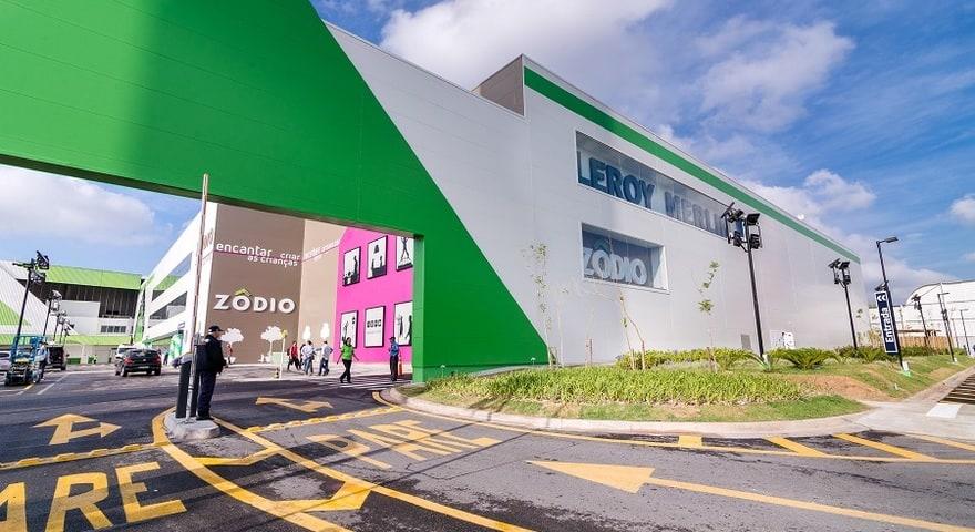 Vagas abertas na Leroy Merlin: oportunidades para SP e região