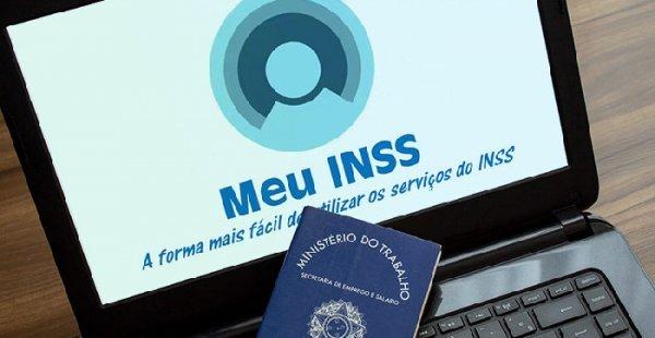 Pedidos do INSS online: veja como fazer