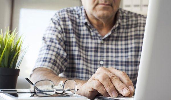 INSS deixa aberta consulta da situação do benefício em meio à crise