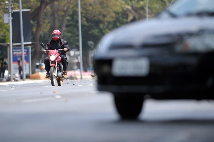 Isenção IPVA DF 2020: motos de baixa cilindrada estão na mira do governo